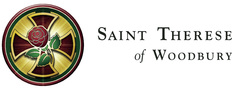 St Therese of Woodbury Logo
