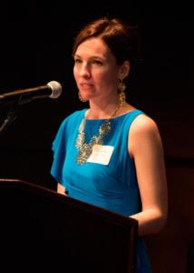 Janessa Berkowitz Nightingala